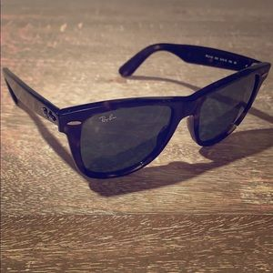 Ray Ban Original Wayfarer Sunglasses